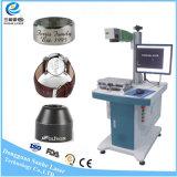 Machine de marquage laser 20wfiber pour coques de téléphone et cigarette électronique