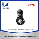 12V 1.1kw Starter für Bosch Motor Lester 19054 0001107461