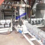 Traction Rotary 3 couches Extruding Film Blowing Machine