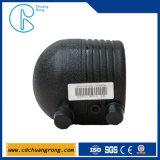 Acessórios de gás de eletrofia de 20mm (tampa de extremidade)
