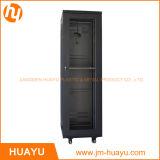 """China Floor Standing Mesh Door 19 """"Server Rack Armoires"""