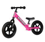 熱い販売の子供のバランスの自転車はバランスBike&#160をからかう;