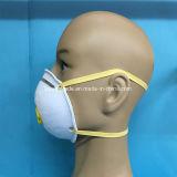 N95 respirador no tejido de 3 capas en Niosh Aprroved con la válvula
