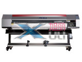 Impresora de inyección de tinta de la cabeza de impresora X6-2000 Digitaces de la anchura Dx5 de Xuli el 1.85m