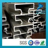 크기 여러가지 MDF/Slatwall 대중적인 알루미늄 밀어남 합금 단면도를 위한 삽입