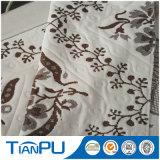 Tissu de coutil du modèle 2017 de matelas neuf de polyester