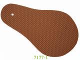 Fabrik-Förderung synthetisches Belüftung-Leder für Auto-Sitzdeckel