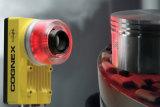 Macchina di controllo di visione artificiale per contrassegnare