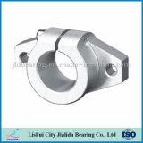 シリンダー線形柵シャフトサポートホールダー(SH… Aシリーズ8-60のmm)