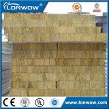 La Cina che sviluppa il rullo del rullo delle lana di scorie dell'isolamento termico/lane di roccia