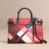 Beutel-Kupplungs-Taschen-Leder-Handtaschen