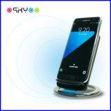 Cargador sin hilos rápido universal de Qi del teléfono móvil