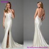 جميل بيضاء زفافيّ ثوب/كثير حجوم زفافيّ عرس ثوب