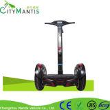 Scooter électrique de mini équilibre d'individu