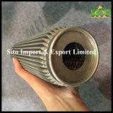 Patroon van de Filter van de Olie van het Netwerk van de Draad van het roestvrij staal 304 316 Materialen