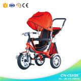 2016 scherzt das neue Kind-Dreirad Dreiradbaby-Dreirad