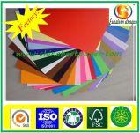 60g цвет офсетная бумага без покрытия