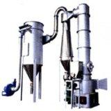De Granulator DH650 van Benefication