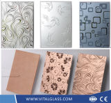 L'espace libre/argent/aluminium/cuivre libre/ont taillé/salles de bains/mosaïque/antiquité/décoratif/miroir/miroirs avec du ce