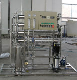 Gute Qualitäts-RO-Wasser-Filtration-Pflanzenreinigung-System