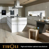 基本的な食器棚のための予算のKtichensの食器棚の価格はTivo-0065hをカスタム設計する