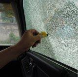 3 en 1 martillo auto del rescate del cortador del cinturón de seguridad de los cortacircuítos del vidrio de ventana de coche del mini martillo Emergency de la seguridad