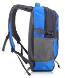 Sac de déplacement de sac à dos de grande capacité, sports en plein air montant le sac de sac à dos