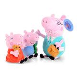 Brinquedos macios do porco de Suffted dos miúdos