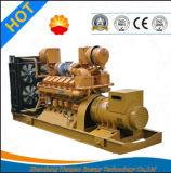 генератор хорошего качества 2000kw тепловозный с руководство по уходу и обслуживанию