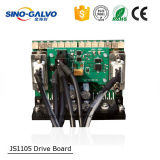De verwaarloosbare Scanner Js1105 van Galvo van de Laser van Co2 voor de Multifunctionele Machine van de Schoonheid