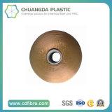 filato Statico-Libero del polipropilene di 1200d/100f FDY (pp) per la fettuccia di vigogna