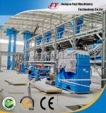 Granulatore asciutto della pressa di rullo della forte struttura per fertilizzante chimico
