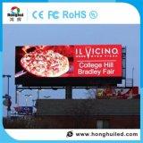 La publicité du panneau-réclame extérieur de l'Afficheur LED P16 pour le mur visuel