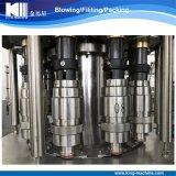 Автоматическая производственная линия машинного оборудования завалки бутылки