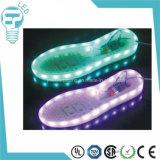 Lampada del pattino dell'indicatore luminoso di striscia del pattino del LED