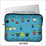 Universalwasser-Beweis und Shockproof Laptop-Hülsen 7 '' 10 '' 11 '' 12 '' 13 '' 15 '' 14 '' 17 ''