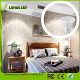 GU10 6W Lampe LED blanc froid avec UL CE RoHS
