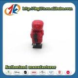 Vastgestelde Stuk speelgoed van de Robot DTY van de Fabrikant van China het Grappige Plastic voor Jonge geitjes