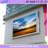 P5 hohe Zeichen-Vorstand-Bildschirmanzeige der Definition-SMD im Freien farbenreiche LED für das Bekanntmachen