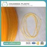 Fio 100% de matéria têxtil 600d PP FDY para a linha Sewing