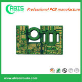 1,5W / M. Placa de PCB K Ni / Au em Power Electronic