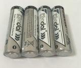 батарея 1.5V R6p AA Shrink 4PCS сверхмощная