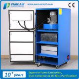 8-10温度帯(ES-2400FS)の退潮はんだ付けするオーブンのための純粋空気集じん器