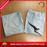 De Pyjama's van de luchtvaartlijn met het Embleem van de Douane & Grijze Kleur