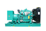 Generator-Set der Reserveleistungs-400kw/500KVA Googol