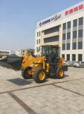 Zl20 de Lader van het VoordieEind in China wordt gemaakt