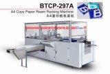 Papier-Paket-Verpackungs-Maschine der Größen-A4 für 500 Blätter (BTCP-297A)