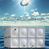 SMC GRP Tanque de agua de plástico reforzado con fibra