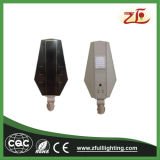 20W防水IP67モーションセンサー統合型ソーラー街路灯