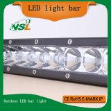 Barre mince d'éclairage LED pour le prix bon marché pilotant tous terrains du CREE 4X4